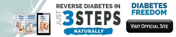 diabetes freedom by George Reilly